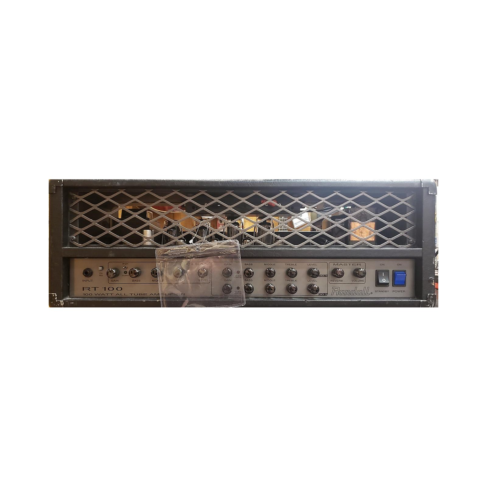 Randall RT100 Tube Guitar Amp Head