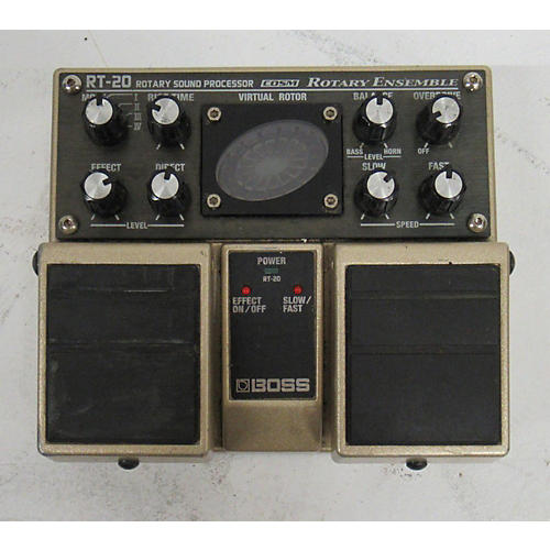 RT20 Rotary Sound Effect Pedal