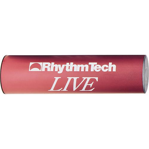 Rhythm Tech RT2030 Live Shaker Red