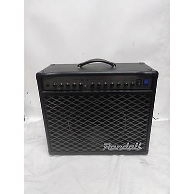Randall RT50 Tube Guitar Combo Amp