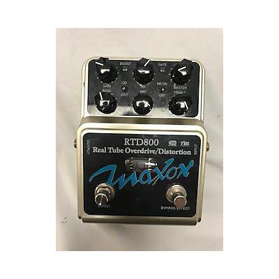 Maxon RTD800 Effect Pedal