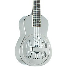 Open Box Recording King RU-998 Metal Resonator Ukulele