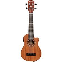 Alvarez RU22SCE Regent Series Soprano Acoustic-Electric Ukulele