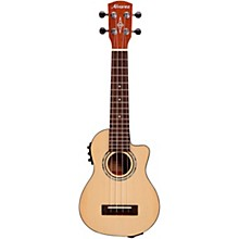 Alvarez RU26SCE Regent Series Soprano Acoustic-Electric Ukulele