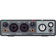 Roland RUBIX22 Audio Interface