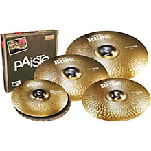 Paiste RUDE Big Sound Cymbal Set