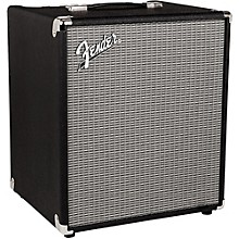 Open Box Fender Rumble 100 1x12 100W Bass Combo Amp