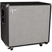 Open BoxFender Rumble 115 600W 1x15 Bass Speaker Cabinet