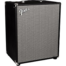 Open Box Fender Rumble 200 1x15 200W Bass Combo Amp