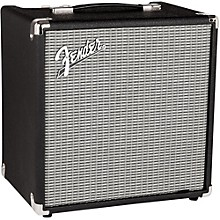 Open Box Fender RUMBLE 25 1x8 25W Bass Combo Amp