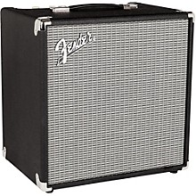Open BoxFender Rumble 40 1x10 40W Bass Combo Amp