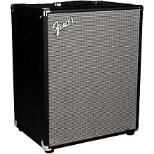 Open Box Fender Rumble 500 2x10 500W Bass Combo Amp