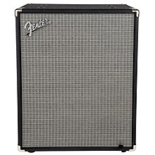 Open BoxFender Rumble 700W 2x10 Bass Speaker Cabinet