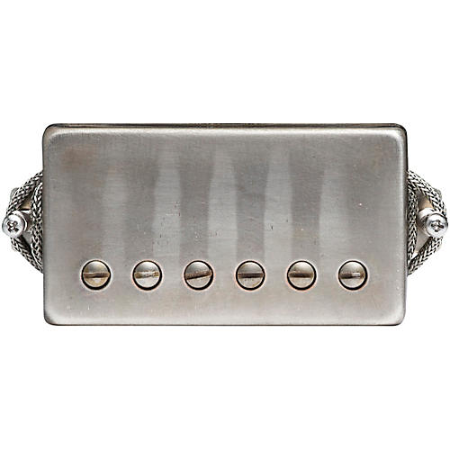 Xotic Effects RV-PAF Raw Vintage USA Aged Humbucker F Space with Cover Electric Guitar Pickup