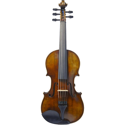 The Realist RV Pro Series 4/4 Size Acoustic-Electric Violin