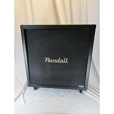 Randall RV412 Guitar Cabinet