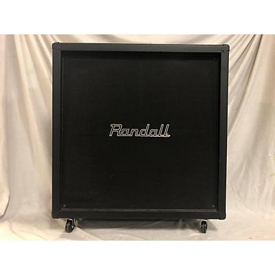 Randall RV412S Guitar Cabinet