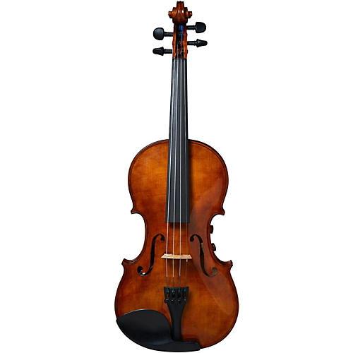 The Realist RV4Pe Pro E-Series Frantique 4-String Violin