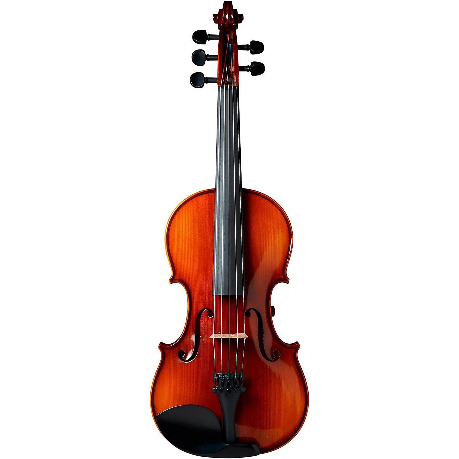 The Realist RV5e E-Series 5-String Violin