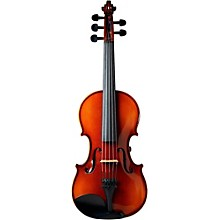 The Realist RV5e E-Series 5-String Violin