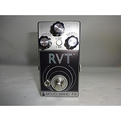 Mojo Hand FX RVT Effect Pedal