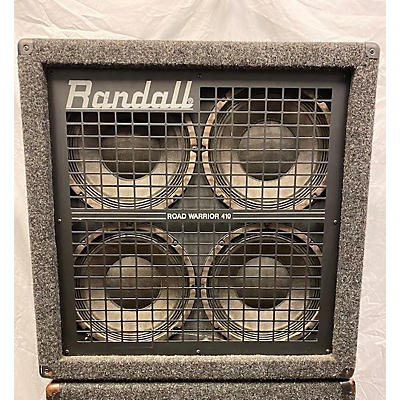 Randall RW410 Bass Cabinet