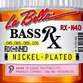 LaBella RX-N4D RX Nickel 4-String Electric Bass Strings thumbnail