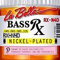 LaBella RX-N4D RX Nickel 4-String Electric Bass Strings thumbnail