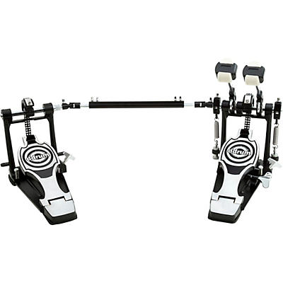 ddrum RX Series Double Bass Drum Pedal
