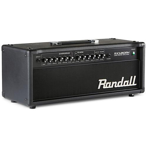 Randall RX Series RX120RH 120W Guitar Amp Head
