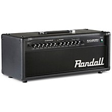 Open Box Randall RX Series RX120RH 120W Guitar Amp Head