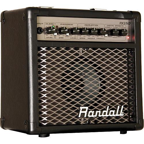Randall RX Series RX15DM 15W 1x6.5 Guitar Combo Amp