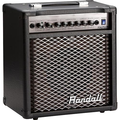 Randall RX Series RX25RM 25W 1x8 Guitar Combo Amp