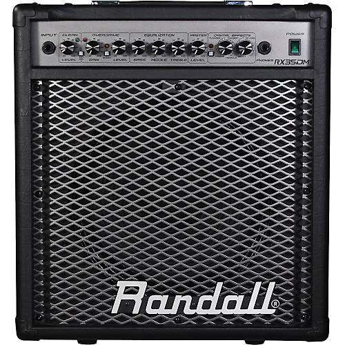 Randall RX Series RX35DM 25W 1x12 Guitar Combo Amp