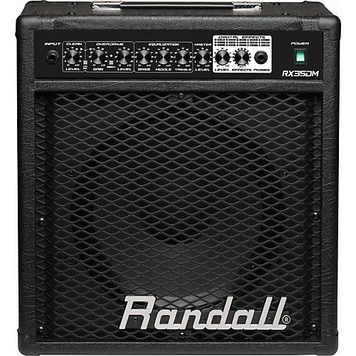 Randall RX Series RX35DM 35W 1x12 Guitar Combo Amp