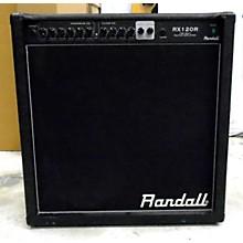 Randall RX120R Guitar Combo Amp