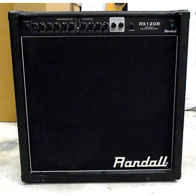 Randall RX120R Guitar Combo Amp