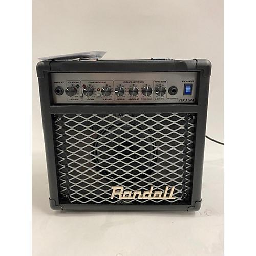 RX15M Guitar Combo Amp