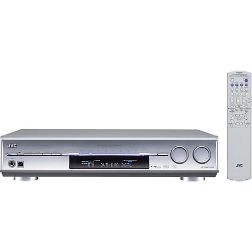 JVC RXD302 Receiver with Wireless USB PC Link