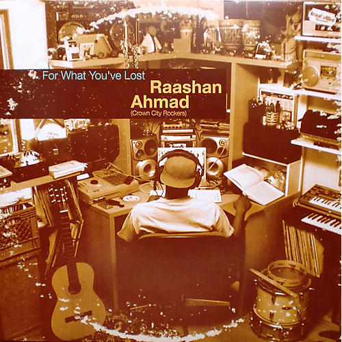 Alliance Raashan Ahmad - For What You've Lost