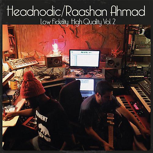 Alliance Raashan Ahmad - Low Fidelity High Quality Vol. 2