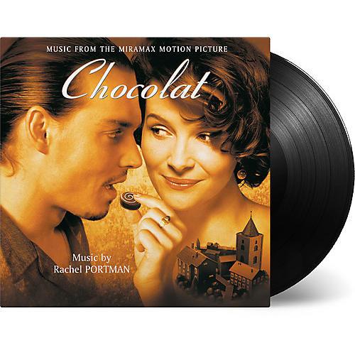 Alliance Rachel Portman - Chocolat (Original Soundtrack)