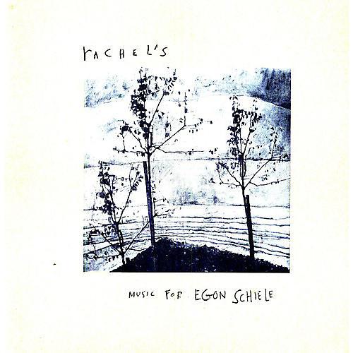 Alliance Rachel's - Music For Egon Schiele