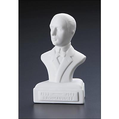 "Willis Music Rachmaninoff 5"" Statuette"