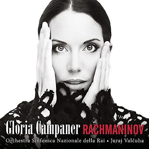 Alliance Rachmaninov: Piano Concerto