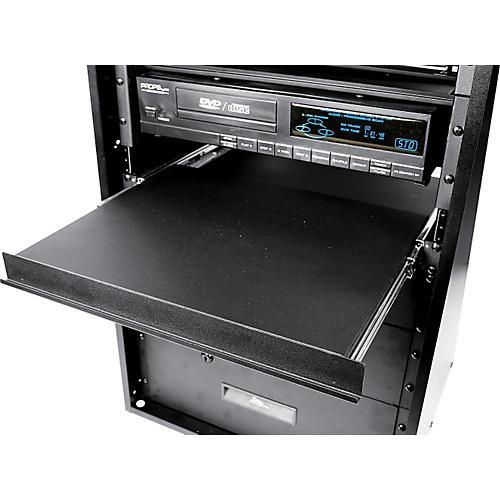 Music Accessories Rack Drawer / Sliding Shelf