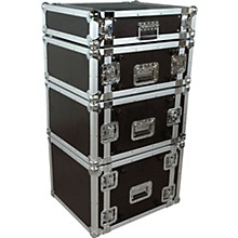 Open BoxMusician's Gear Rack Flight Case