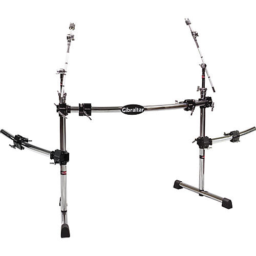 Gibraltar Rack Starter Pack with Curved Wings