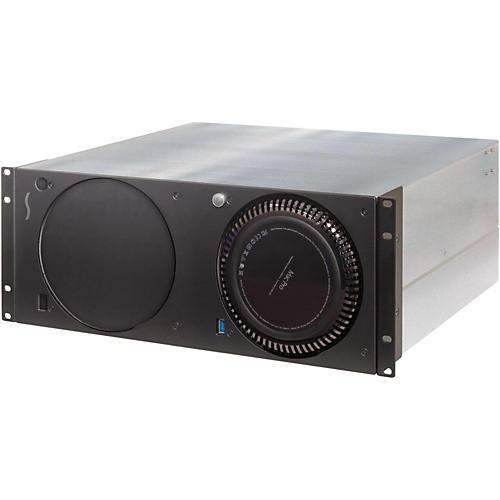 Sonnet RackMac Pro 4U Rackmount Enclosure for MacPro Computers