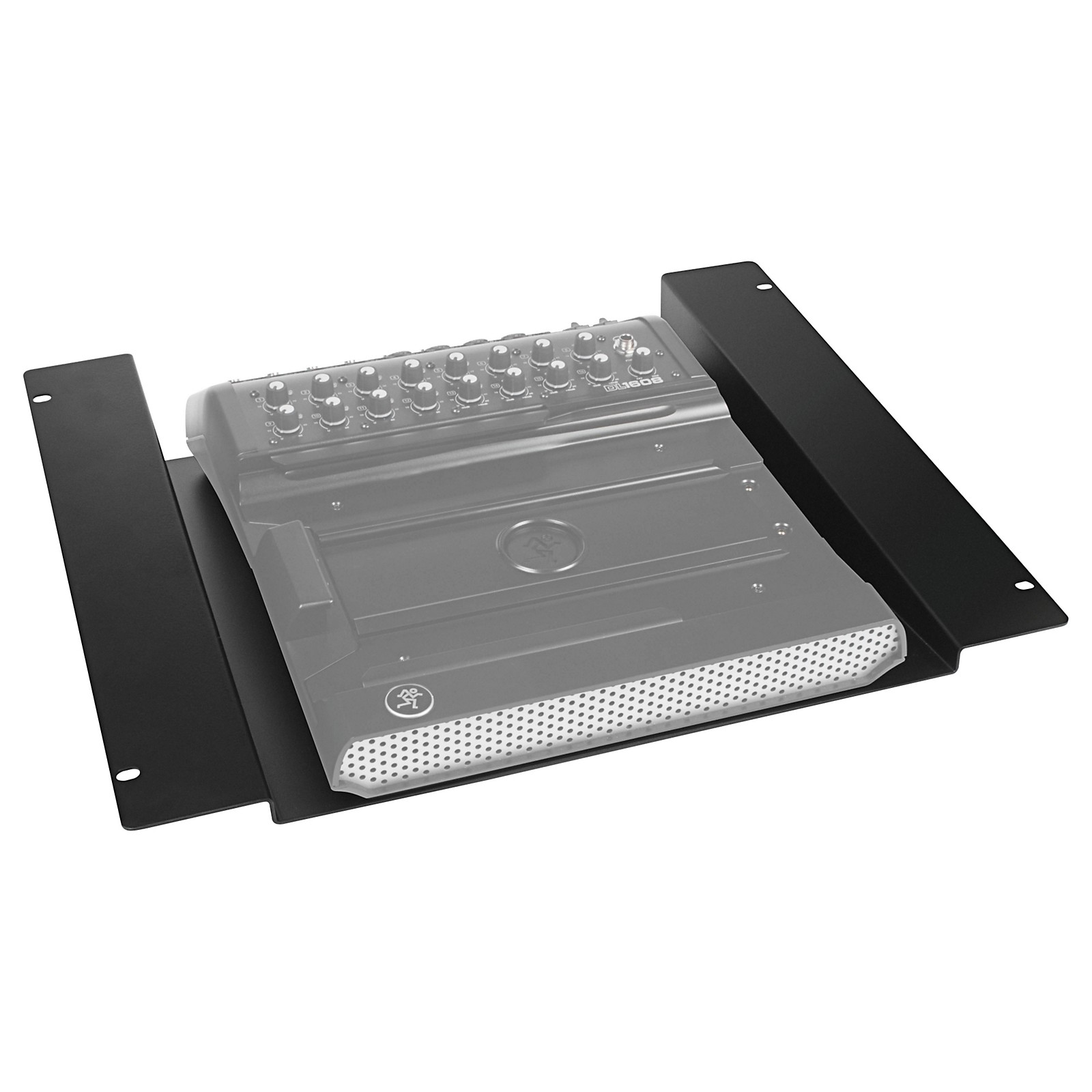 Mackie Rackmount Bracket for Mackie DL1608 iPad Mixer
